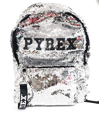 Zaino py20203 paiettes pyrex