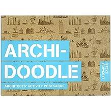 Archidoodle (Postcards)