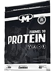 Mammut Formel 90 Protein, Cookies, 1er Pack (1 x 1 kg)