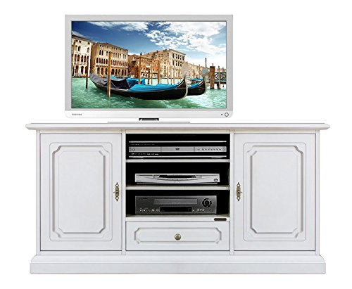 Arteferretto Meuble TV 130 cm