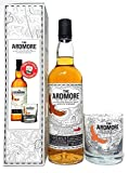 The Ardmore Geschenkset - The Ardmore Scotch Whisky 70cl (40% Vol) + Tumbler
