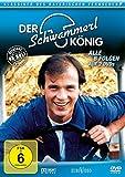 Der Schwammerlkönig - Die komplette Serie(Folgen 01-06) [2 DVDs]