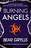 Burning Angels (Will Jaeger Book 2) (English Edition)