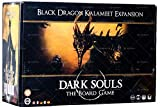 Steamforged Games Dark Souls: The Board Game - Black Dragon Kalameet Expansion