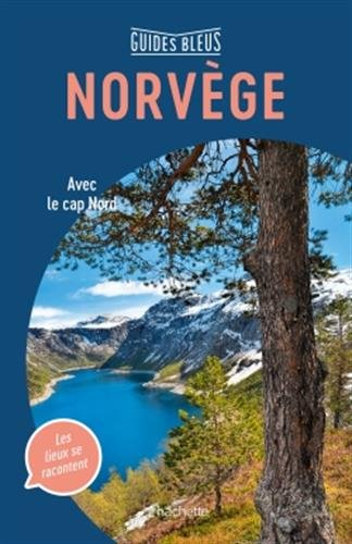 Guide Bleu Norvge