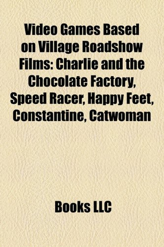 video-games-based-on-village-roadshow-films-study-guide-charlie-and-the-chocolate-factory-speed-race