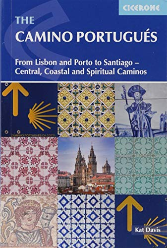 The Camino Portugués (International Walking) por Katrina Davis