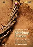 J.S. Bach: St. Matthew Passion (Amsterdam 2012) (Iván Fischer, Mark Padmore, Peter Harvey) (Arthaus: 101676) [DVD] [NTSC] [2013]