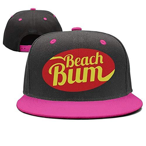 Sani Cute Unisex Mom Life Adjustable Baseball Cap Hip Hop Snapback Hat Cap