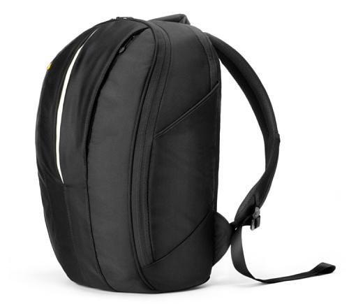 booq Boa shift BSHL-GFT Rucksack für Laptop/MacBook (Pro/Retina) graphite