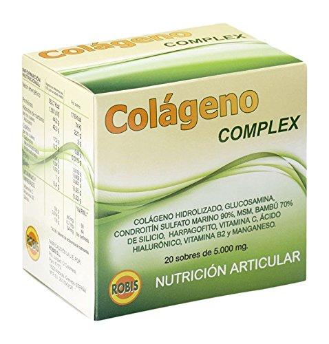 Robis Colágeno - 20 Sobres