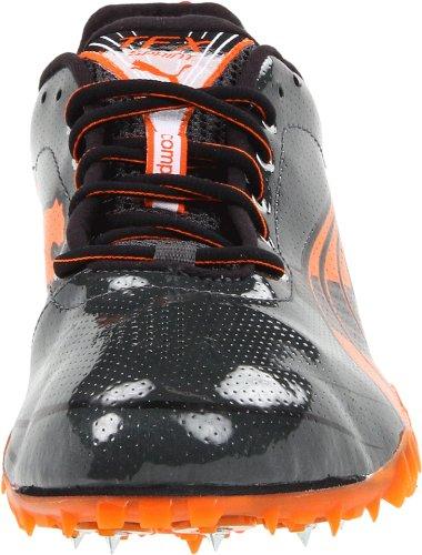 Puma - - Hommes complète Tfx Sprint 3 Chaussures Dark Shadow-Steel Gr