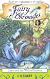 Luna and the Well of Secrets (Fairy Chronicles)