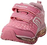 Geox Girls' J Android Girl B Low-Top Sneakers