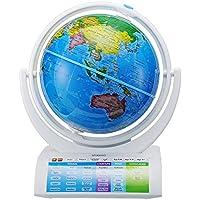 Oregon Scientific - terráqueo Smart Globe Explorer AR (SG-338-R)