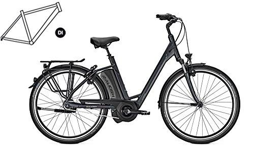E-Bike Raleigh Boston R XXL 8G 17.5 Ah 28 Zoll Herren Diamant Rücktritt in bluematt, Rahmenhöhen:55, Farben:bluematt