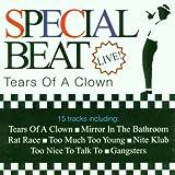 Tears Of a Clown -Live