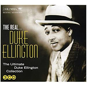 The Real Duke Ellington - 3cd [3 CD]