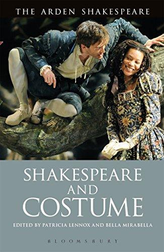 Shakespeare and Costume (The Arden - William Shakespeare Kostüm