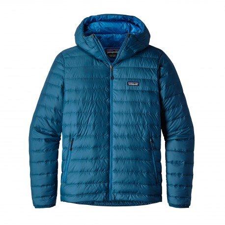 Herren Snowboard Jacke Patagonia Down Sweater Hoody Jacket