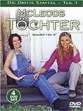 McLeods Töchter - Die dritte Staffel, Teil 1 (4 DVDs)