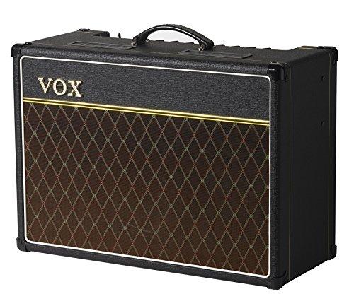 VOX AC15C1-Verstärker Gitarre valvulas 15Watios