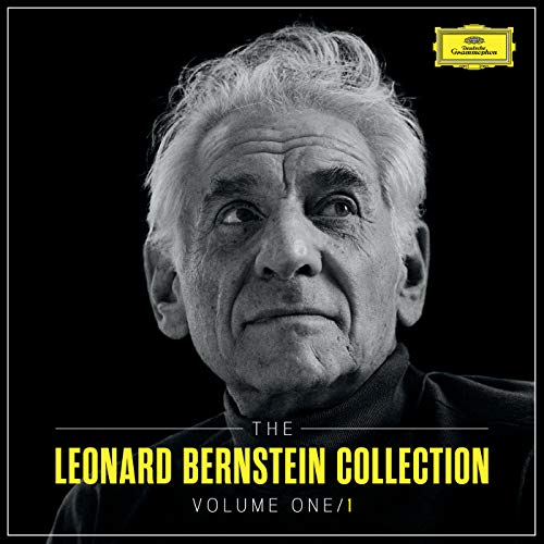 The Leonard Bernstein Collecti...