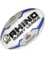 e9380a6832091 Rhino Cyclone XIII Ligue De Rugby Ballon D'entraînement