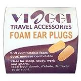 #7: Viaggi Ear Plugs 2 Pairs (Orange)
