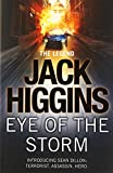 Jack Higgins Eye of the Storm (Sean Dillon Series)