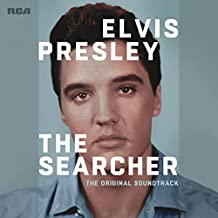 Elvis Presley: The Searcher (OST) [Vinyl LP]