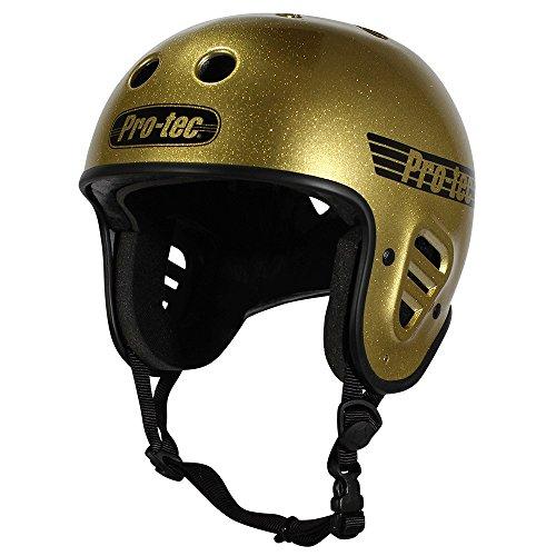 pro-tec-unisexe-casque-phe-full-cut-certified-prt-250-gold-flake-s