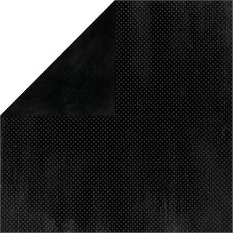 Punto doppio fronte-retro con texture Design cartoncino 12