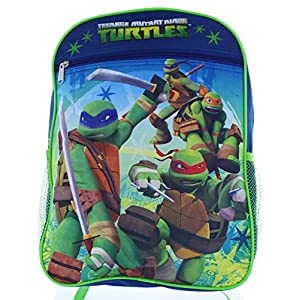 518kTjTQRYL. SS300  - Teenage Mutant Ninja Turtles 15 Mochila