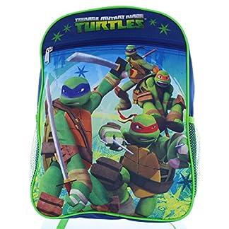 Teenage Mutant Ninja Turtles 15Mochila