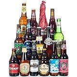 Beer Hawk Craft Beers of the World Case (15 Beers)