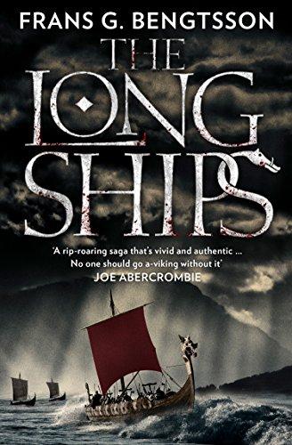 The Long Ships: A Saga of the Viking Age par Frans G. Bengtsson