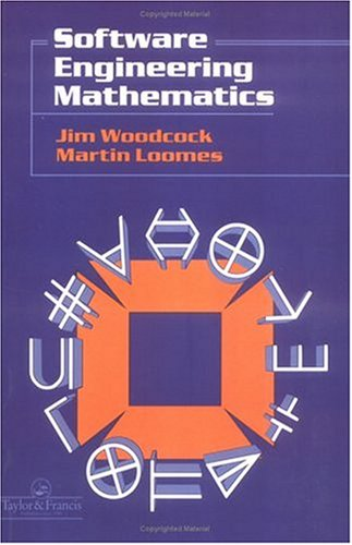 Software engineering mathematics formal methods demystified ebook software engineering mathematics formal methods demystified by woodcock jim loomes martin fandeluxe Images