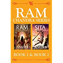 Ram Chandra Series: Book 1 and Book 2