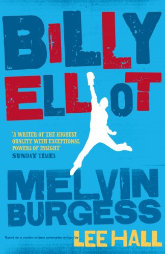 Billy Elliot : a novel