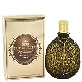 Diesel Fuel for Life Unlimited Pour Femme Eau de Parfum Spray 75 ml