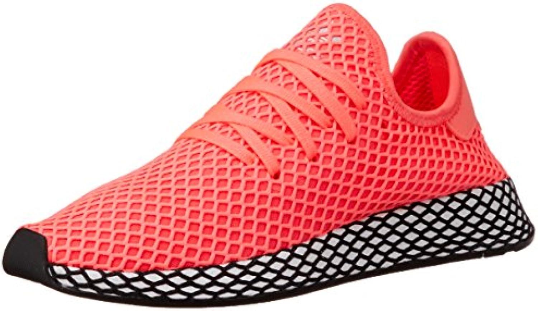 Adidas Deerupt Runner, Zapatillas de Deporte para Hombre
