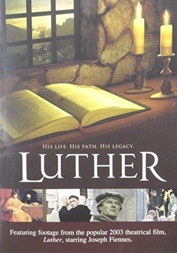 Luther: His Life His Path His Legacy [Edizione: Stati Uniti]