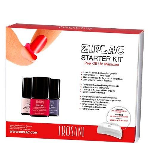 Trosani Ziplac - Starter Kit 2, 1er Pack
