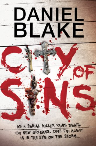 City of Sins (English Edition)