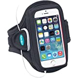 "Tune Belt Armband Sports ""AB83"" universal Milestone 2 for Motorola Atrix, Sony Ericsson Xperia Arc, Xperia X10, Play Xperia, Xperia Pro, Nokia N8, C7, Optimus LG E900, Incredible Droid, Droid X, HTC Desire, Desire Z, Desire HD, Desire S, Evo 4G, Mozart, Samsung Wave, Wave II, Galaxy S, Omnia 7, iPhone 4, iPhone 5"
