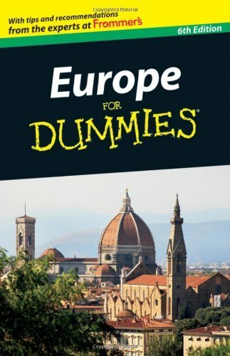 europe-for-dummies-by-olson-donald-albertson-liz-pientka-cheryl-a-mcdonald-2011-paperback