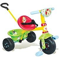 Smoby - 444148 - vehículos de bicicletas y juguetes - Be Fun - Winnie