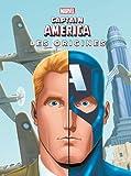 Captain America,The Origins