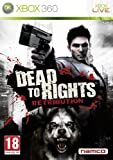 Cheapest Dead To Rights: Retribution on Xbox 360